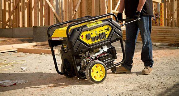 Best 12000 Watt Generator