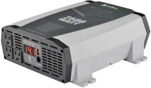 Cobra CPI2590 Portable Power Inverter