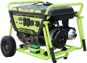 Green-Power America GPG10000EW