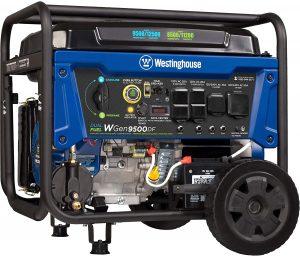 Westinghouse-WGen9500DF-Dual-Fuel-Portable