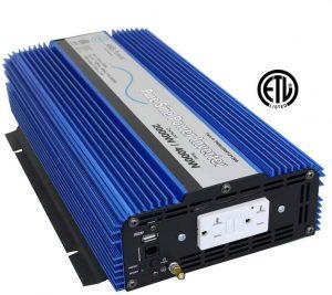 AIMS Power PWRI200012120S
