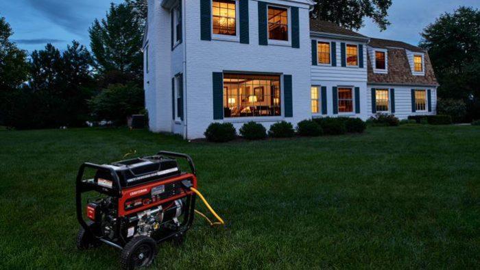10 Best Dual Fuel Generator Reviews [Gasoline & Propane]