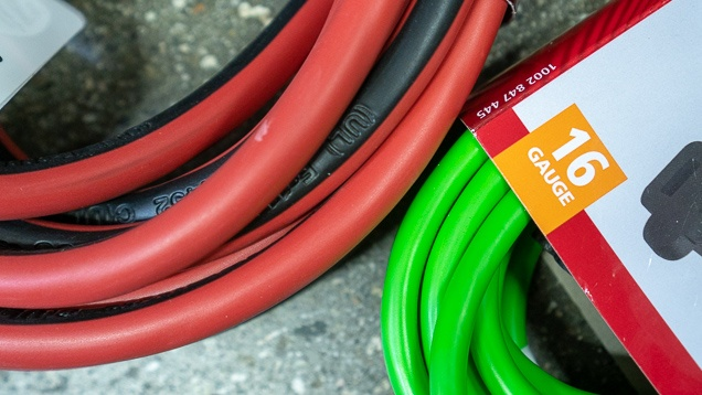 5 Best Extension Cords for Generator (Review & Guide)