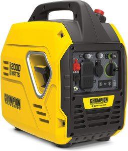 Champion Power Equipment 100692 2000-Watt