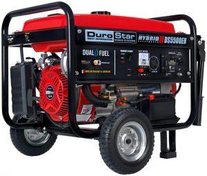 DuroStar DS5500EH 5500