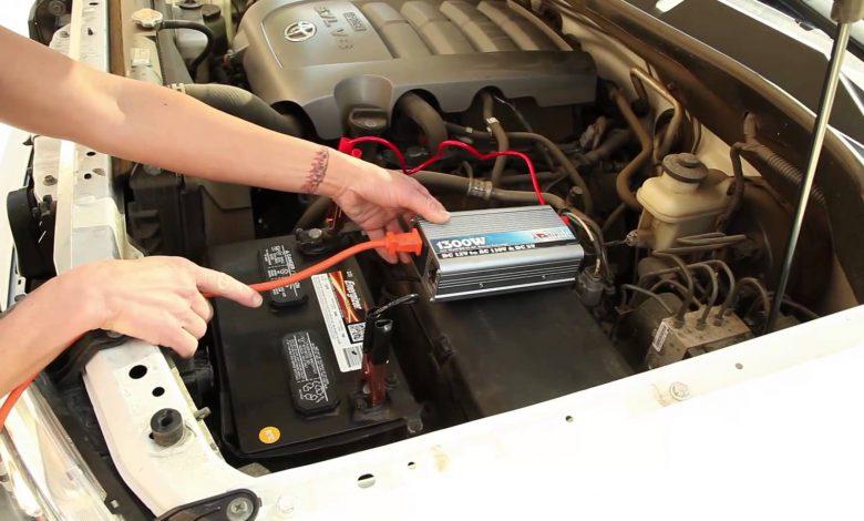 How Long Will a Deep Cycle Battery Power an Inverter?