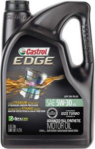 Castrol 03084 EDGE 5W-30