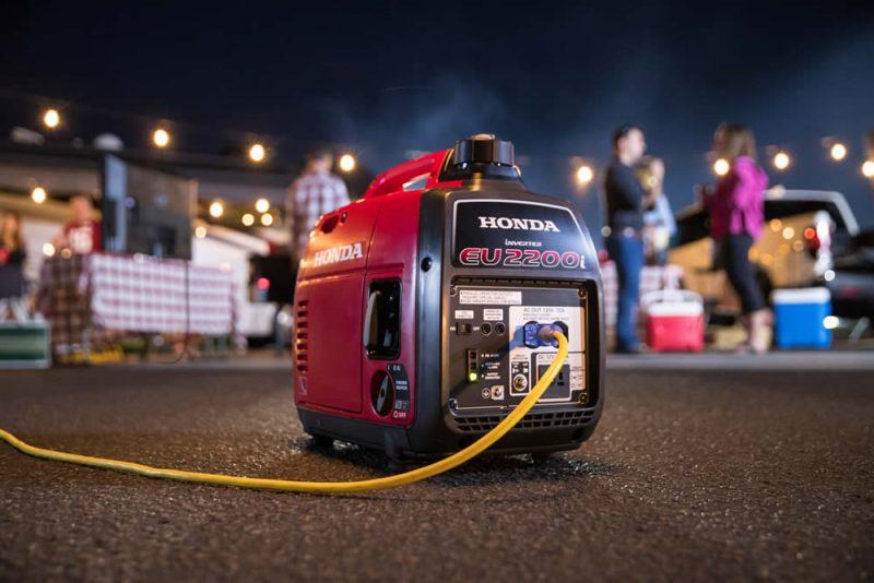 Honda EU2200i Review (Worthy & Noiseless Generator)
