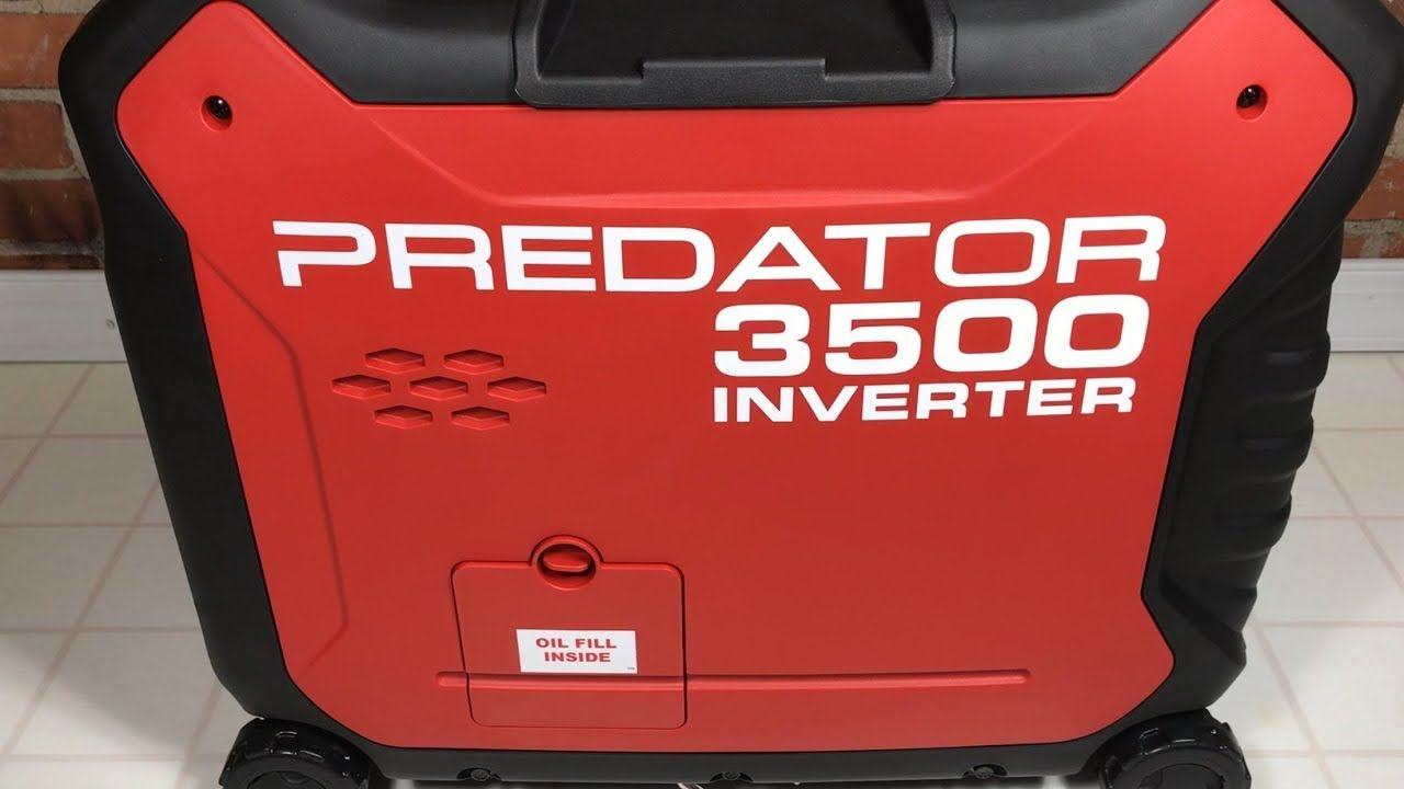 Predator 3500 Generator Review – Super Quiet or Hoax?