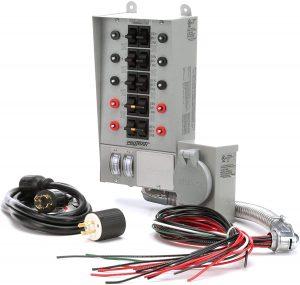 Reliance Controls 31410CRK