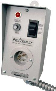 Reliance Controls TF151W Easy/Tran