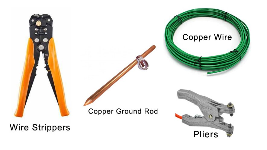 Tools Needed to Ground a Generator
