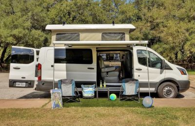 Best Generator for Pop up Campers in 2021 [Expert Review]