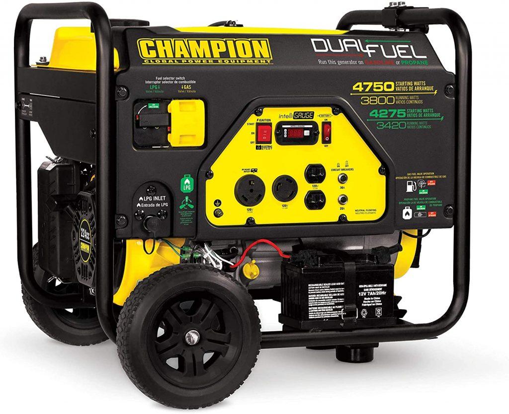 Champion Power Equipment